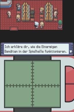 Thumbnail 1 for Pokemon Platin (G) Decensored